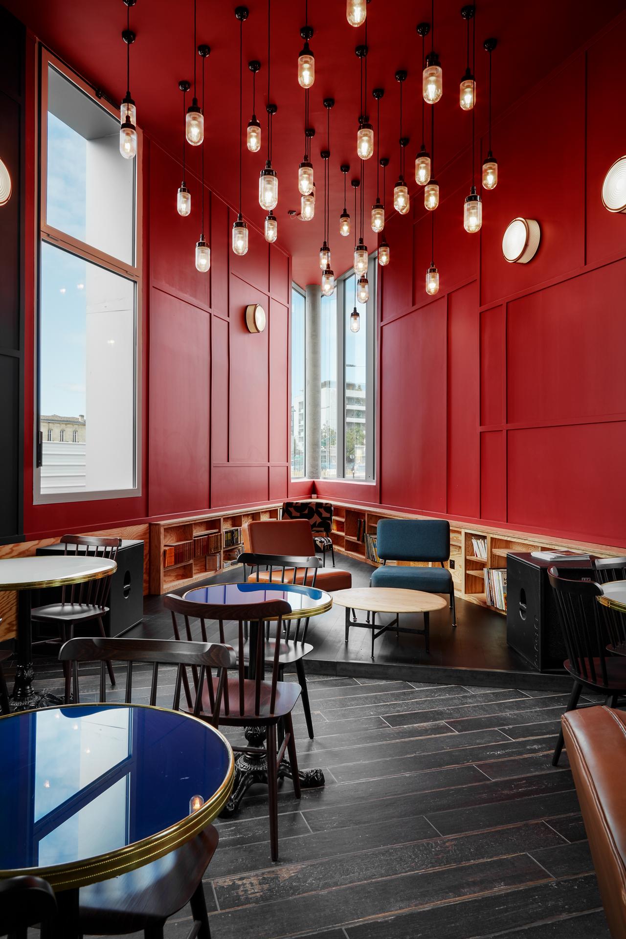 EKLO Hotel Bordeaux
